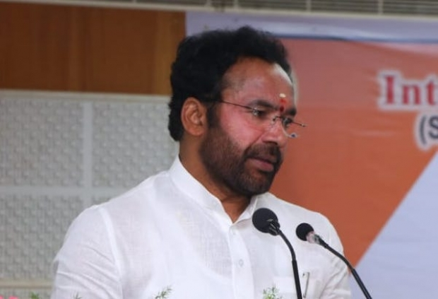 Union Minister Kishan Reddy revealed PM Modi sucurity expenditure