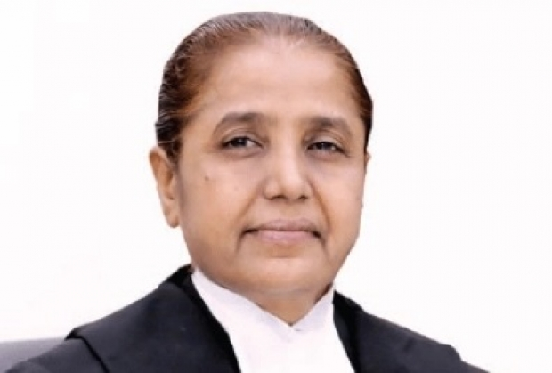 Supreme Court Judge Justice Bhanumati lost consciousness during Nirbhaya case hearing