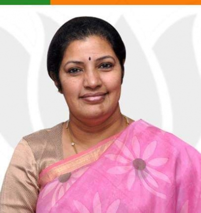 Purandeswari says BJP allied only with Janasena in AP