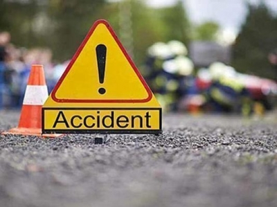 Retired police officer died in accident