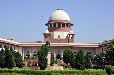Beeping power bank triggers bomb scare in supreme court