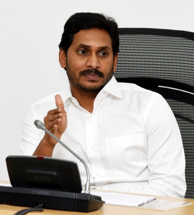 CM Jagan goes to Delhi tomorrow
