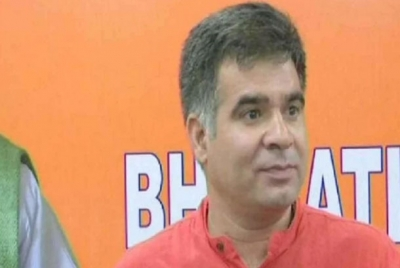 BJP J and K chief reveals the reason behind the AAP victory