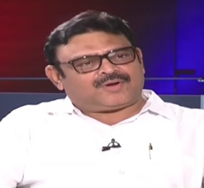 Ambati Rambabu predicts It is not possible to chandrababu to escape from IT