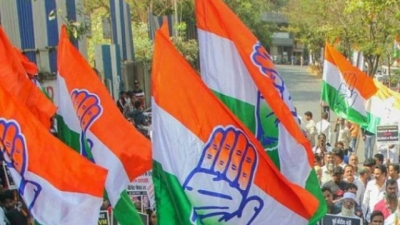 Congress wins no seat in Delhi assembly polls