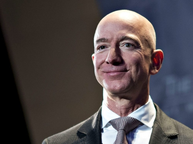 Jeff Bezos Sets Record With Million Beverly Hills Home Purchase
