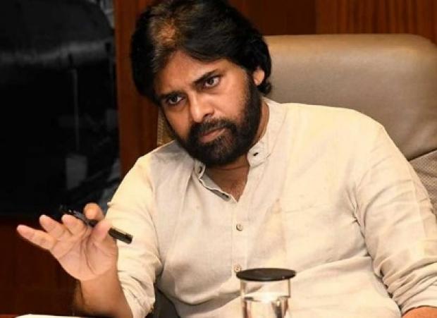 elect good leader says pawan kalyan