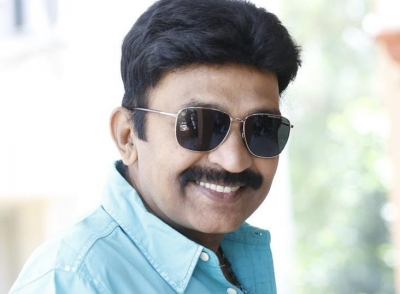 Hero Rajasekhar responds over corona virus