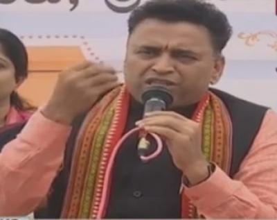 Sunil Deodhar condemns rumors over YSRCP alliance with BJP