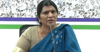 ACB court to give orders on 26th in Lakshmiparvathi case against Chandrababu
