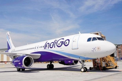 Indigo Air lines Valentine day Offer special discount for domestic passengers