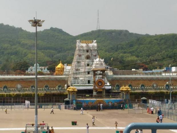 Light Metro train between Tirupathi and Tirumala is planned