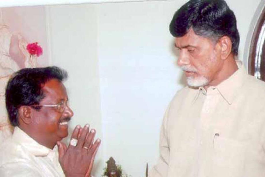 Former Ap Minister Patnam Subbaiah Dead