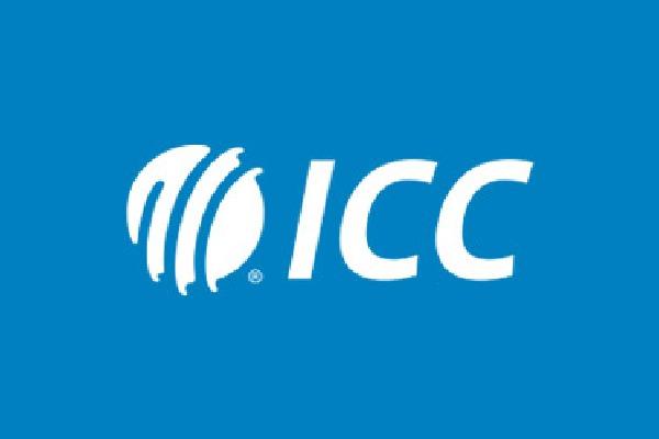 ICC reveals latest schedule on mega events