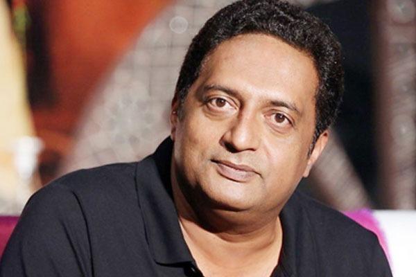 RGV is not a bad person says Prakash Raj