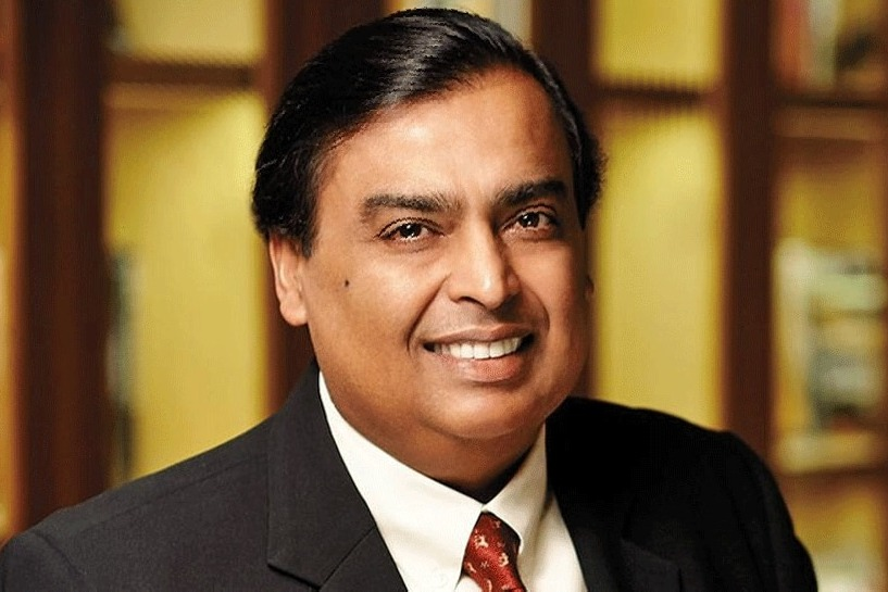 My Fathers Questions answer is Todays Jio says Mukesh Ambani