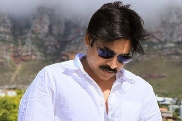 Music sittings for Pawan new film