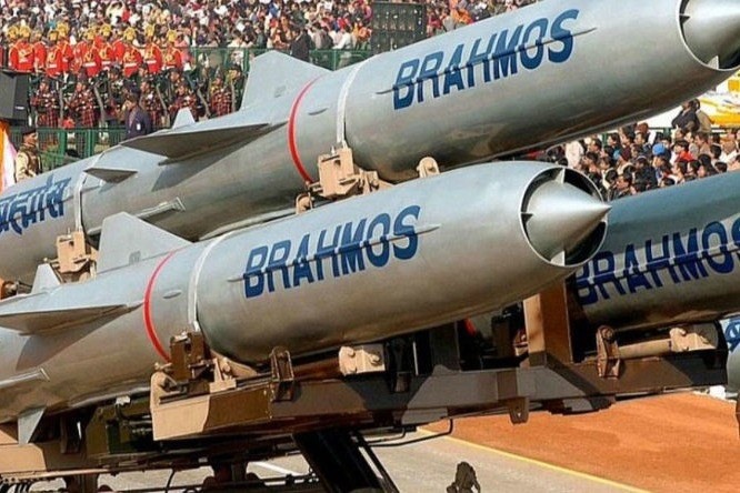 India deploys Brahmos missiles in reply to China
