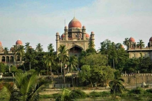 Woman files petition on Telangana High Court