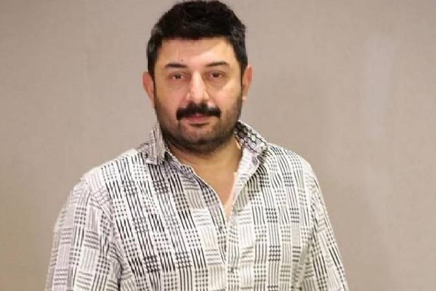 Aravind Swamy as main villain in Chiranjeevis film