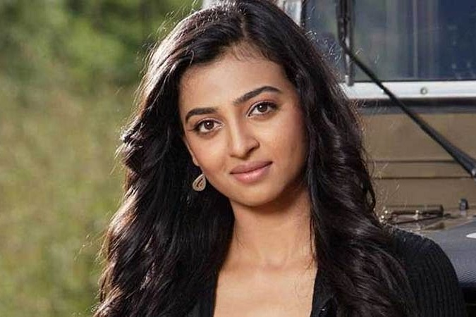 I dont have belief in marriage says Radhika Apte