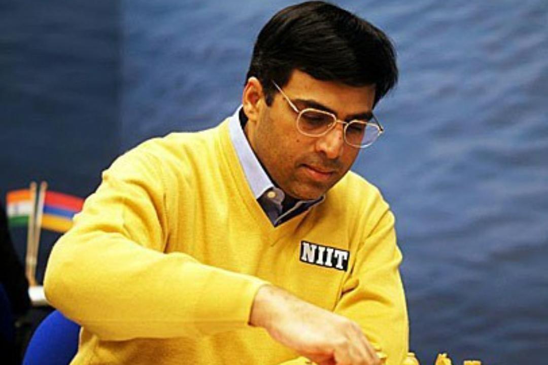 Chess icon Viswanathan Anand remembers SP Balasubrahmanyam contribution towards chess