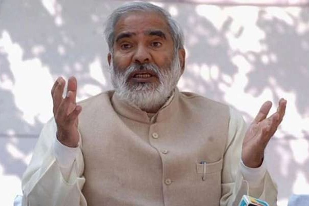 raghuvansh prasad passes away