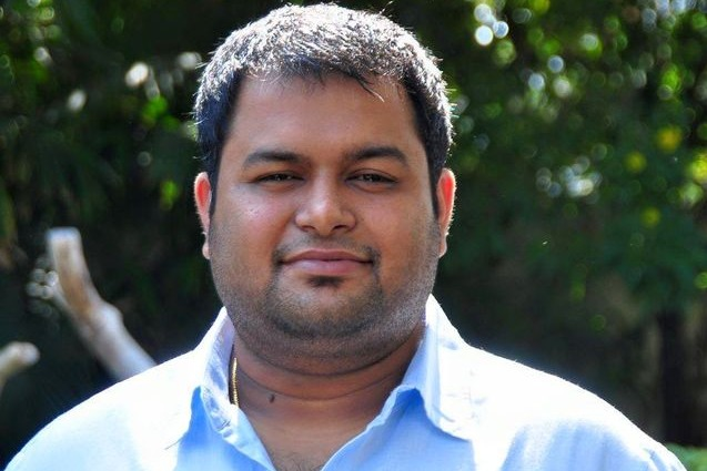 Thaman to compose music for Chiranjeevis movie