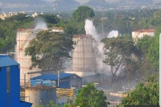 National Green Tribunal Verdict On LG Polymers