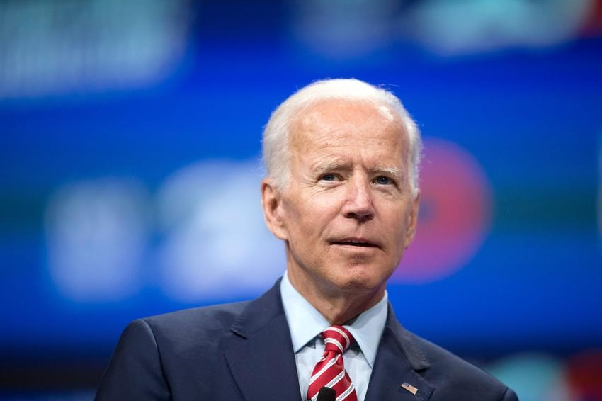 biden will sign on few decisions on 20th jan