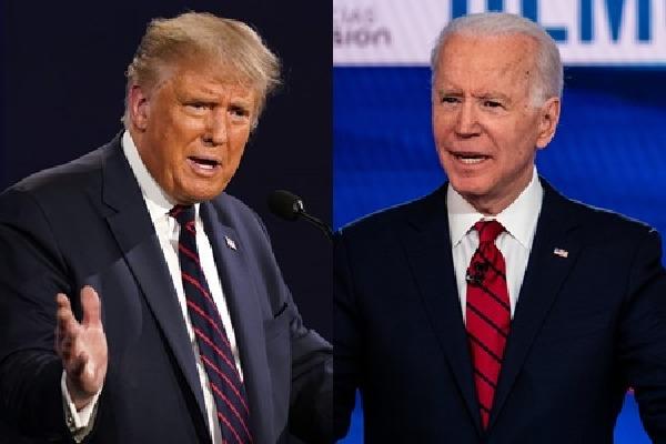 Biden On Trump Not Attending Inauguration