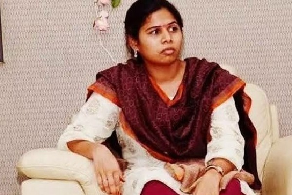 Two weeks judicial remand for Bhuma Akhilapriya
