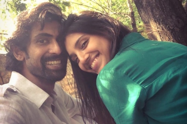 Rana says he thought this is right time to get married