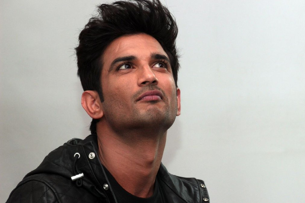 Sushant family friend Smitha Parikh says its not a suicide