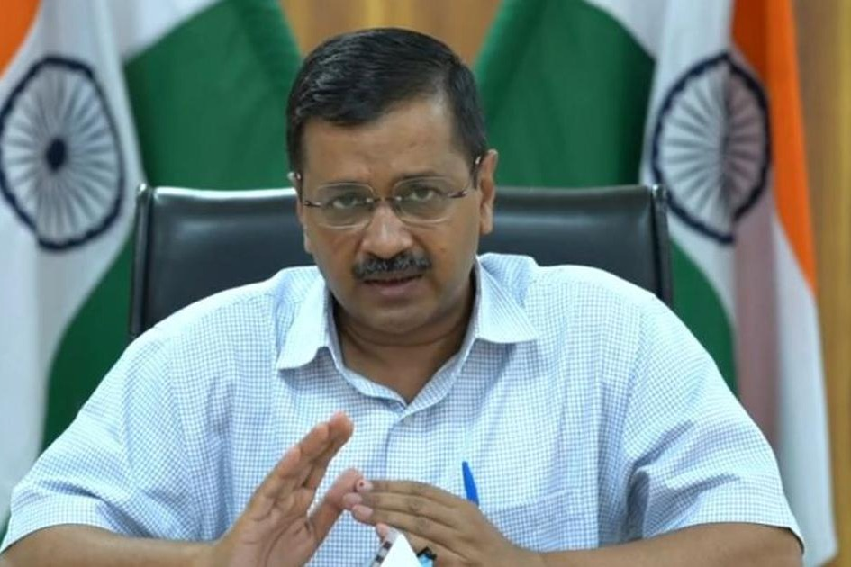 Kejriwal requests opposition parties to oppose farm bills in Rajya Sabha