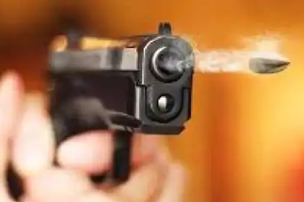 Murder on Vijayawada bypass road