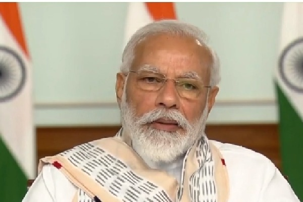 India welcomes investor all over the globe says Modi