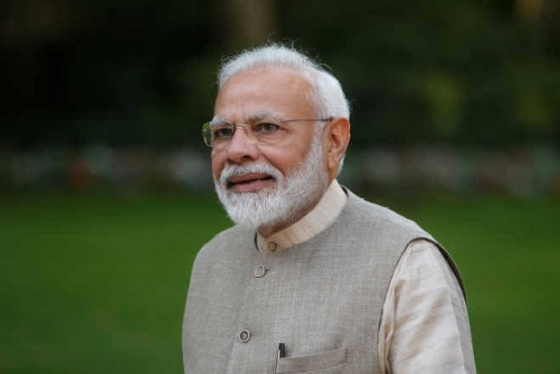 PM Modi talks with Mauritius and Sri Lanka rulers