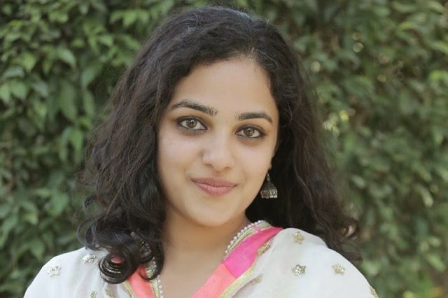Nitya Menon interested in web series