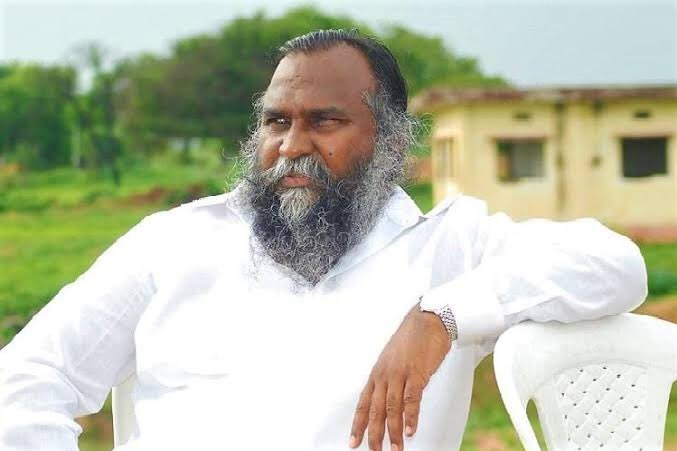 Jaggareddy clarifies over meeting with Telangana Congress In Charge Manickam Tagore