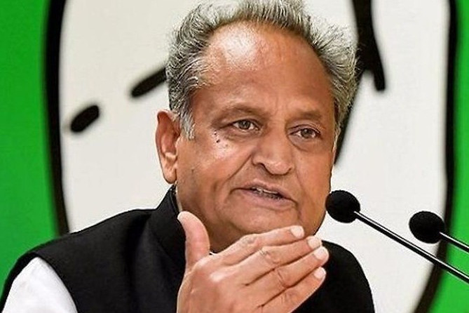 Final victory is ours says Ashok Gehlot