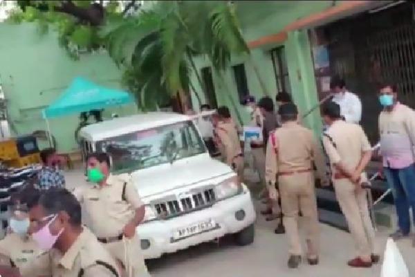 Nara Lokesh slams CM Jagan in the wake of JC Prabhakar Reddy arrest