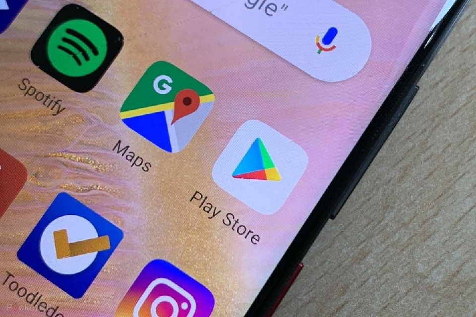 Google Playstore Warns About 11 Apps
