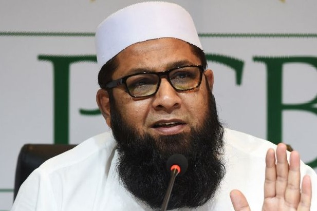 Inzamam praises Team India young players