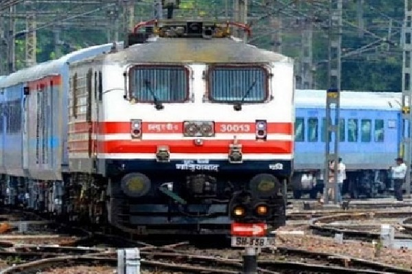Indian Railway made some Changes on AC Trains for ticket booking
