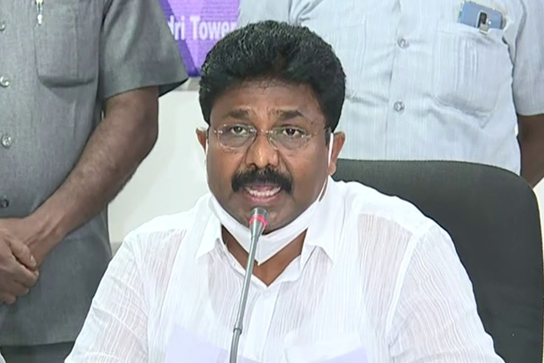 AP govt gives clarity on 10th class exams