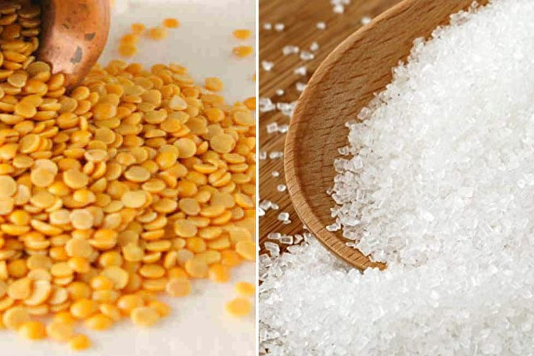 govt decided to hike toor dal and sugar prices