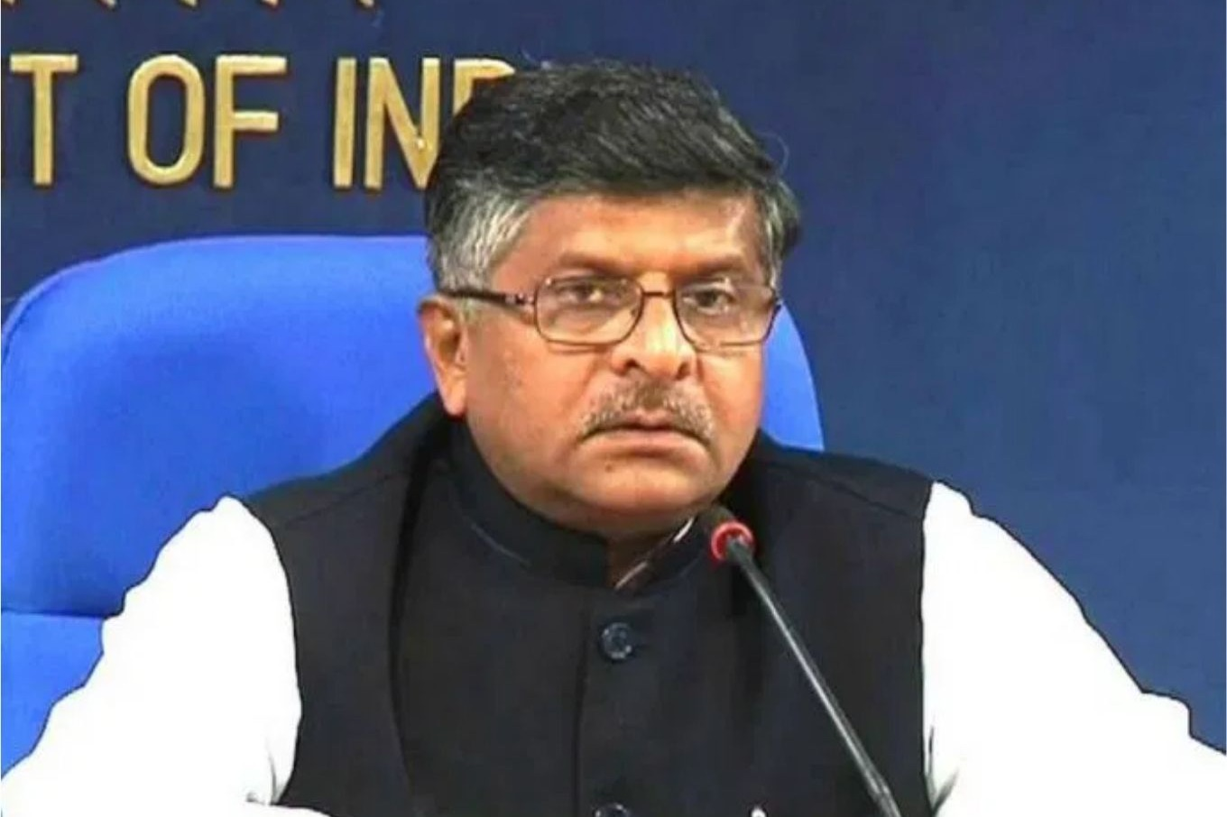 We Lost 20 Jawans Toll Double On Chinese Side Says Minister Ravi Shankar Prasad