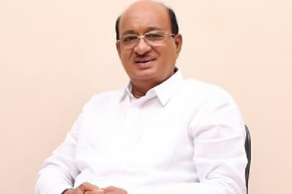 ycp fearing about elections says buchaiah