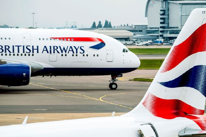 British Airways ready to resume flight services between India And London
